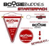 Boogie Buddies Starterpack_