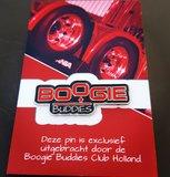 Pin Boogie Buddies_