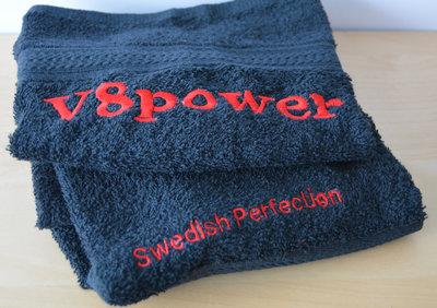 Handdoek Swedish Perfection