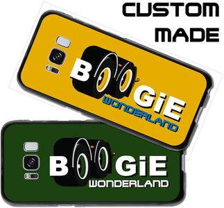 Telefoonhoesje Boogie Custom Made