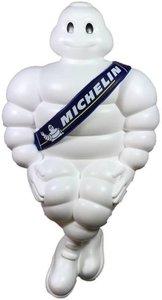 Michelin Pop / Mascotte