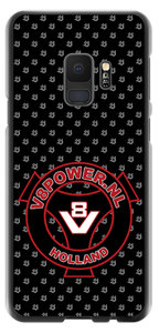 Hoesje V8power Holland