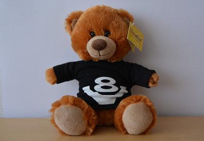 Teddybeer V8