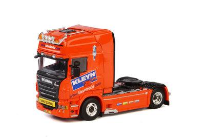 WSI Kleyn Trucks