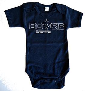 Romper Boogie Buddie to Be (Navy Blue)