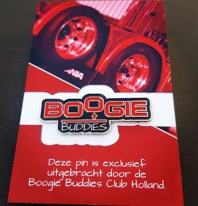 Pin Boogie Buddies