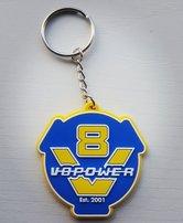 Keychain-V8power-Est.-2001