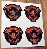 Sticker-Set-V8power-logo-3D
