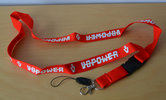 Keycord-V8-V8POWER-V8-Rood
