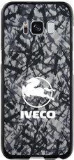 Telefoonhoesje-IVECO-Grijs
