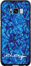 Telefoonhoesje-DAF-letters-Blauw