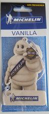 Michelin-Geurhanger-Vanille