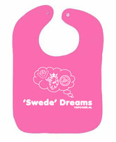 Slabbetje-Swede-Dreams-(Roze)