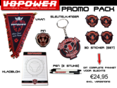 V8power-Promo-Pack