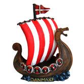 Vikingschip-Danmark