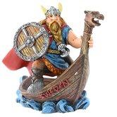 Viking-op-schip-Zweden